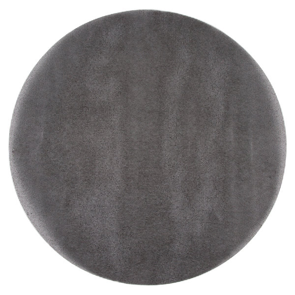 """Scrubble by ACS 32094 20"""" Sand Screen Disc with 60 Grit - 10/Case"""