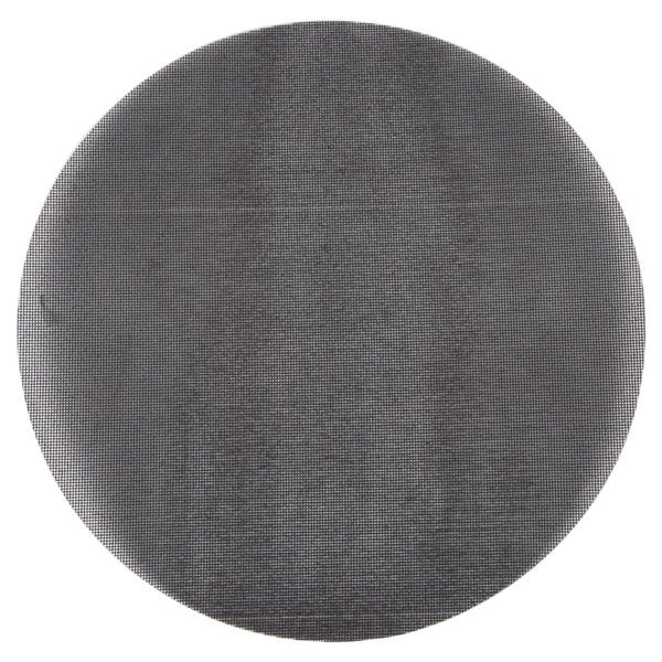 """Scrubble by ACS 32012 20"""" Sand Screen Disc with 100 Grit - 10/Case Main Image 1"""
