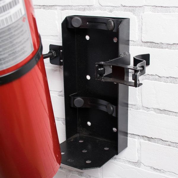 Buckeye Vehicle / Marine Bracket for 5 lb. - 10 lb. Fire Extinguishers