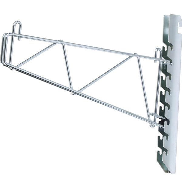"Metro SWU15BR Smartwall G3 Brite Upright 16"" x 1 1/8"" x 1 7/8"""