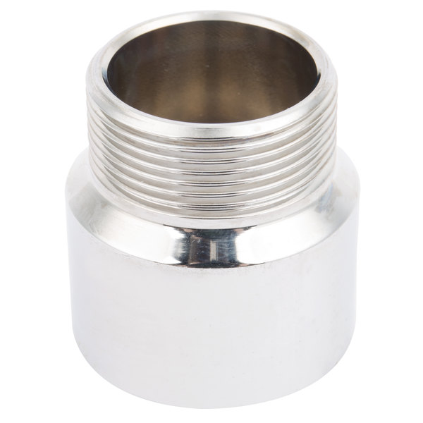 EZ-SWIVEL-CZ Rigid Adapter for Chicago, Zurn, and Qualis Faucet ...