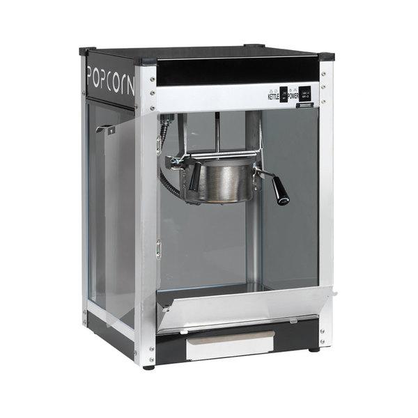 Paragon 1104220 Contempo Pop 4 oz. Popcorn Machine Main Image 1