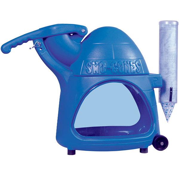 Paragon 6133410 Cooler Snow Cone Machine Main Image 1