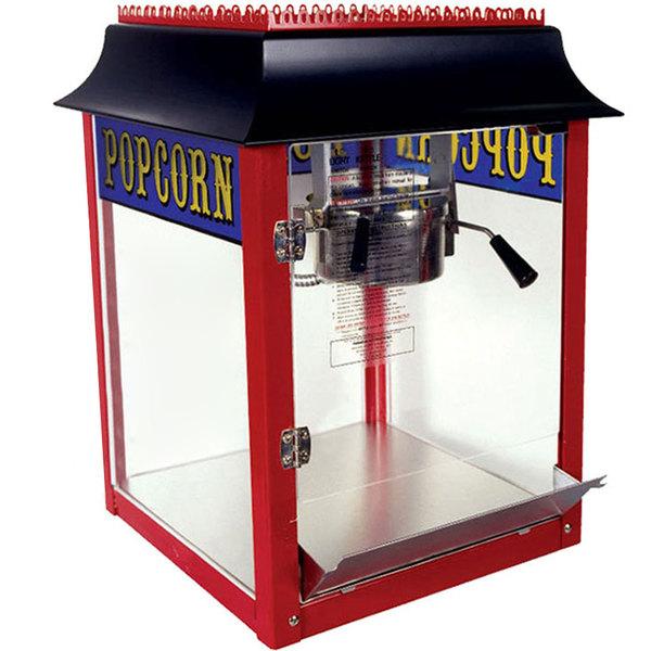 Paragon 1108910 8 oz. 1911 Original Popcorn Machine