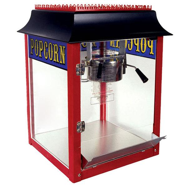 1911 Original Popcorn Machine Main Picture