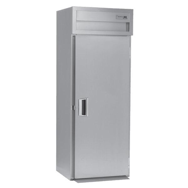 Delfield SAFRI1-S 36.15 Cu. Ft. One Section Solid Door Roll In Freezer - Specification Line