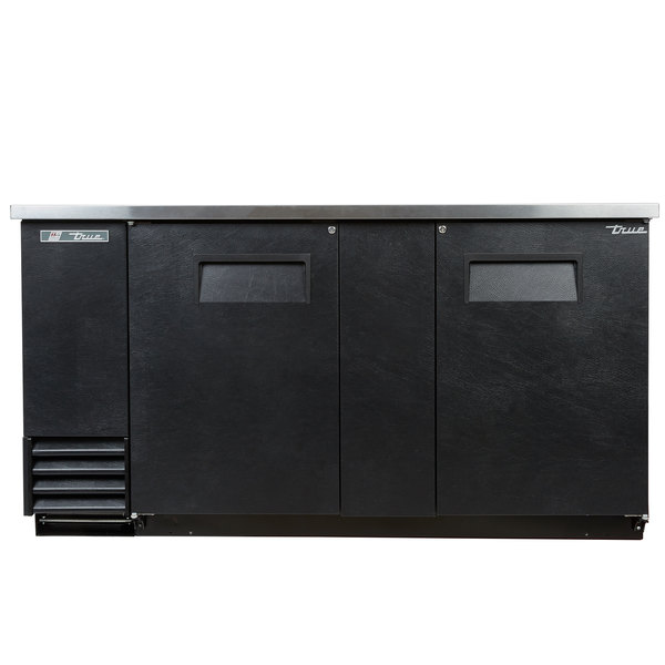 """True TBB-3 69"""" Back Bar Refrigerator"""