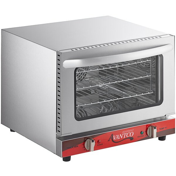 Reviews On Commercial Ovens User