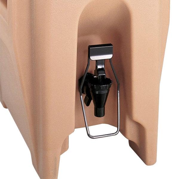Cambro LCDES Easy Serve Dispenser Attachment Main Image 1