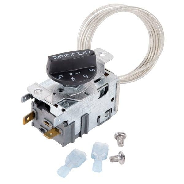 True 800393 Temperature Controller Kit - 8A Main Image 1