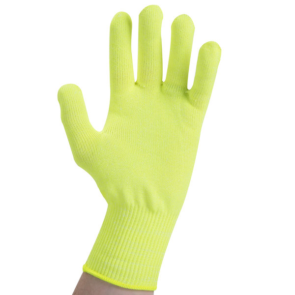 Victorinox 86300.Y PerformanceFIT 1 Yellow Cut Resistant Glove - One Size Fits Most