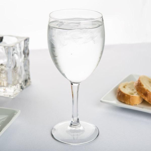 Arcoroc 71080 Excalibur 12 oz. Grand Savoie Glass by Arc Cardinal - 24/Case