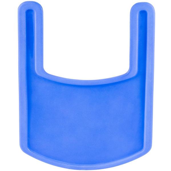 Koala Kare KB104-04 Blue Classic High Chair Tray