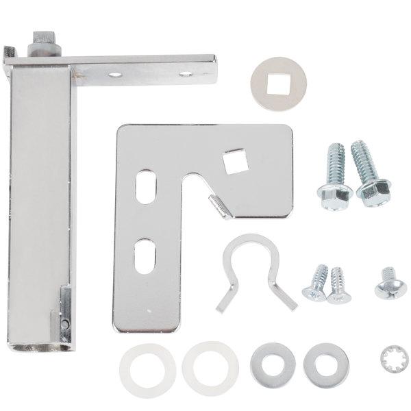 True 870837 Equivalent Top Right Hand Hinge Cartridge Kit Main Image 1