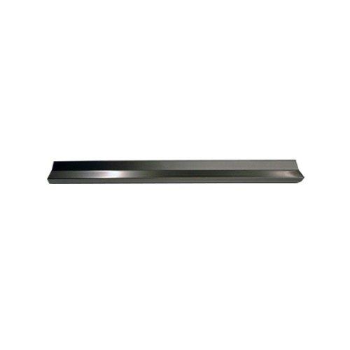 True 913304 Stainless Steel Door Handle