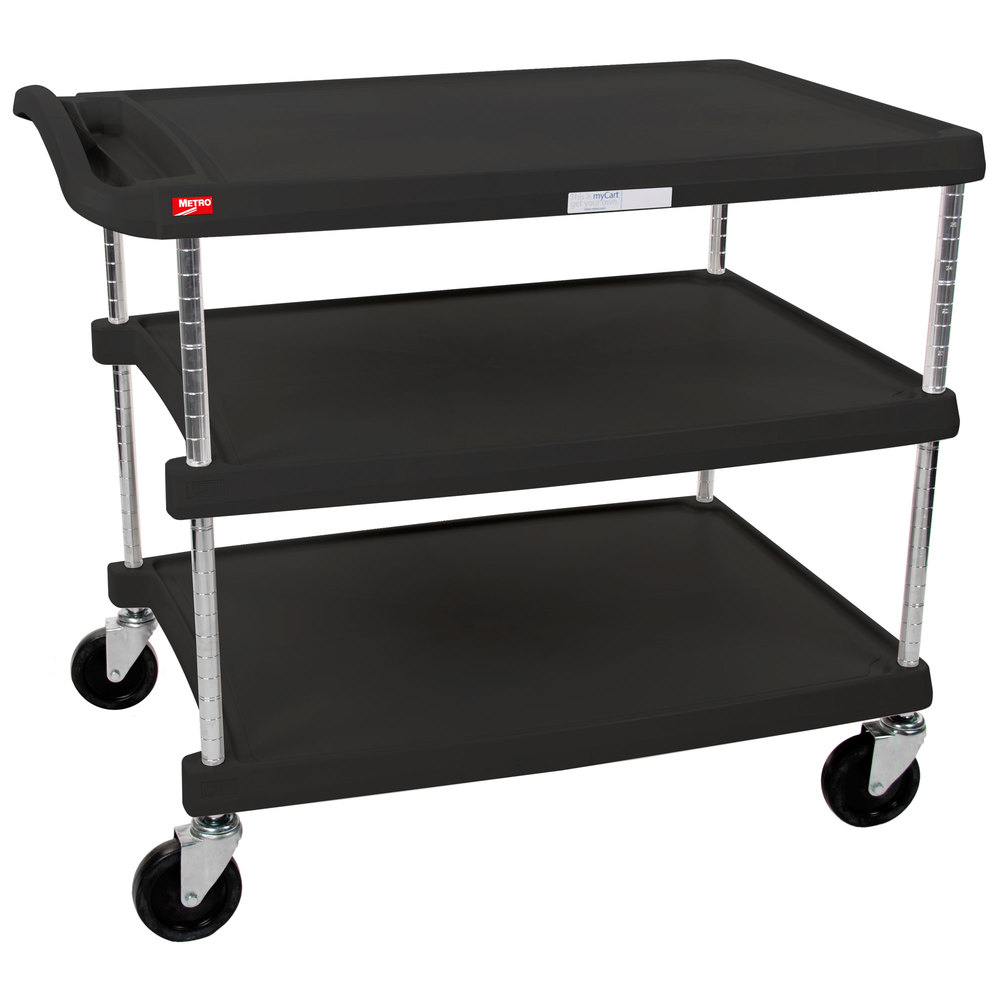 main picture video - Rolling Utility Cart