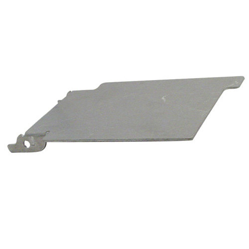 Nemco 55130 Replacement Cover Plate for Easy Slicers Main Image 1