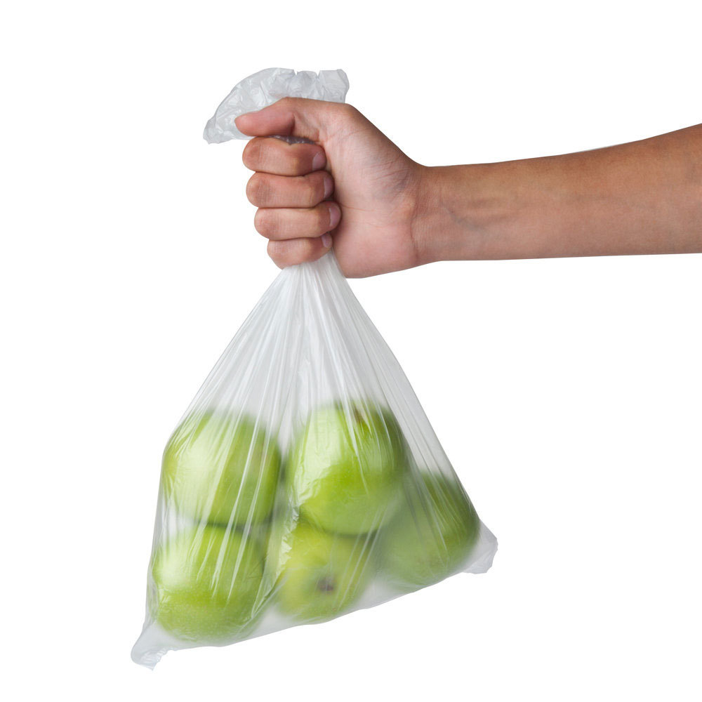 Case study on plastic bags