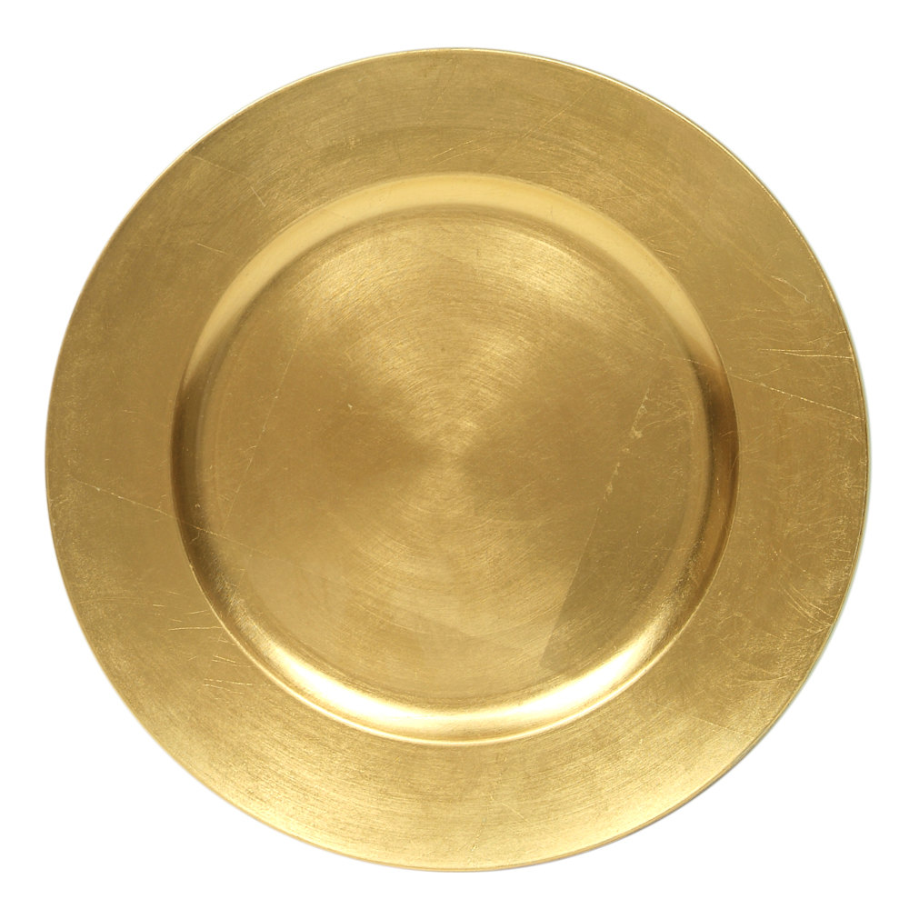 The Jay Companies | Decorative Charger Plates