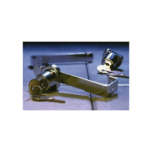 True 872802 Horizontal Ratchet Lock Kit Main Image 1