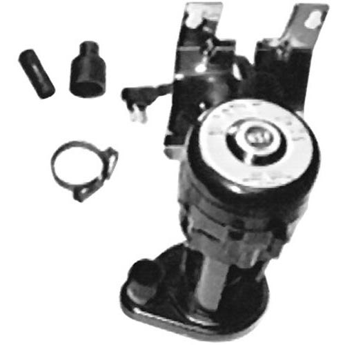 Manitowoc Ice 7626013 Equivalent Water Pump - 208/240V, 50 / 60 Hz, 0.18 Amps