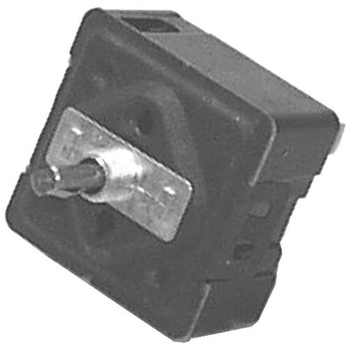 """All Points 42-1747 Infinite Control Switch Kit with 7/8"""" Shaft - 15A/120V"""