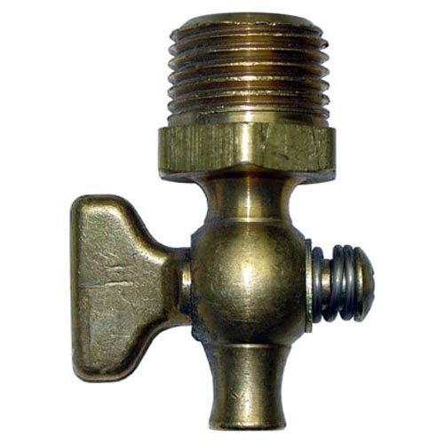 Groen 012070 Equivalent Brass Petcock Main Image 1