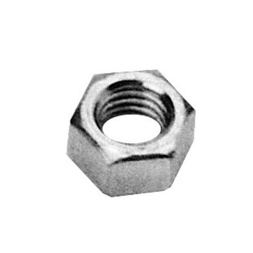 "All Points 26-1462 3/8""-16 Hex Nut Main Image 1"
