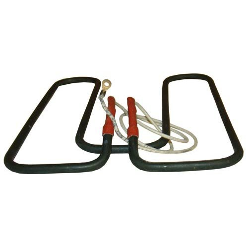 "All Points 34-1865 Griddle Heating Element; 120V, 1000W; 8 1/4"" x 9 1/2"""