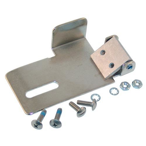 All Points 26-4000 Door Latch with Screws Main Image 1