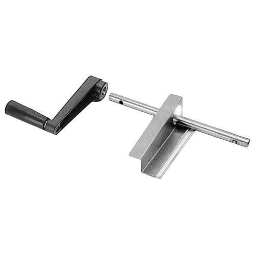 Market Forge 981568 Equivalent Kettle / Tilt Skillet Crank Handle