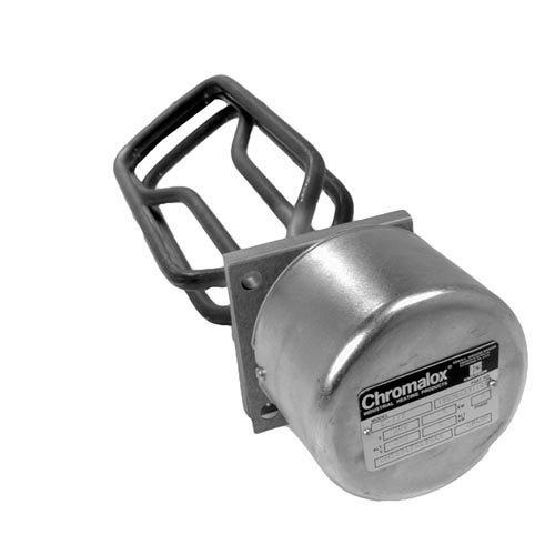 Chromalox CH-FH1005-480V-10KW Equivalent Dishwasher Heater; 440/480V, 10000/11900W; 3 Phase Main Image 1