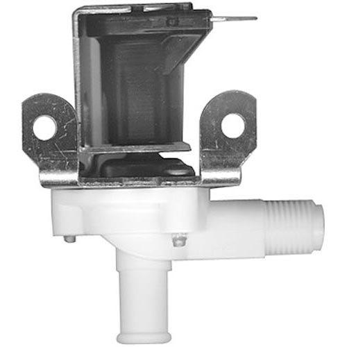 Scotsman 12-2313-04 Equivalent Water Inlet Solenoid Valve; 120V Main Image 1