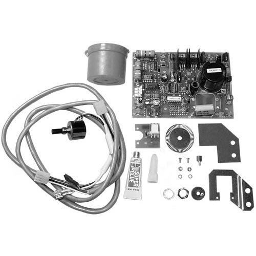 All Points 44-1516 Controller Conversion Kit for Conveyor Ovens Main Image 1