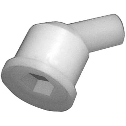 All Points 28-1584 Plastic Drain Elbow for True