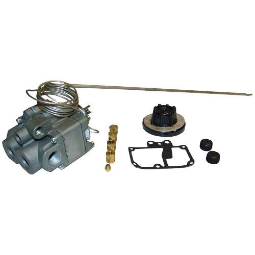 "All Points 46-1049 Thermostat Kit; Type FDO-1; Temperature 150 - 550 Degrees Fahrenheit; 54"" Capillary"