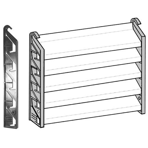 All Points 26-3354 Grill End for True