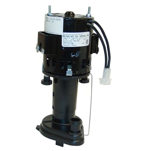 Scotsman 12-2586-24 Equivalent Pump / Motor Assembly - 115V