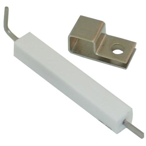 Nieco 4182 Equivalent Electrode with Bracket - 2 5/8""