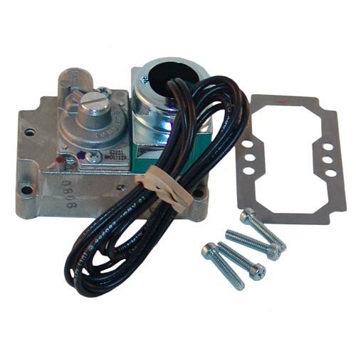 """All Points 51-1165 3 1/2"""" WC Replacement Natural Gas Operator - 208/240V"""