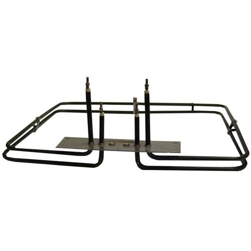 """All Points 34-1537 Oven Element Assembly; 208V; 5000W; 17 1/2"""" x 18 1/2"""" x 7 1/2"""""""