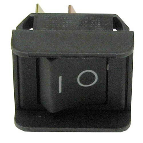APW Wyott 89491 Equivalent On/Off Rocker Switch - 20A, 125/250V