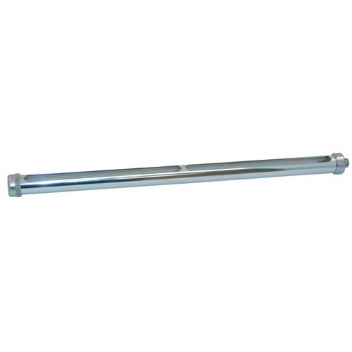 """All Points 26-3139 Gauge Shield Assembly; 5/8"""" x 13 3/8"""" Main Image 1"""