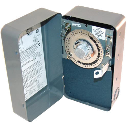All Points 42-1442 Universal Defrost Control / Timer - 120V Main Image 1