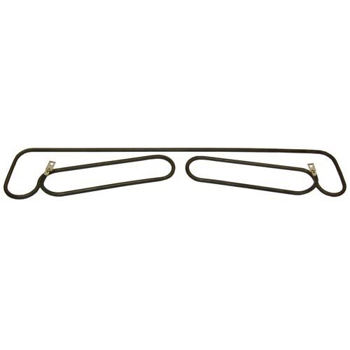 """All Points 34-1152 Griddle Element; 240V; 2700W; 22 1/2"""" x 4 1/2"""" x 3 1/2"""""""