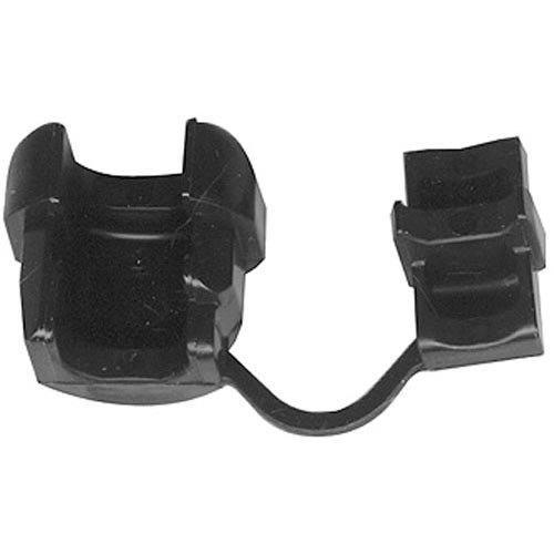 Hatco 02-20-226 Equivalent Plastic Cord Grip - Straight