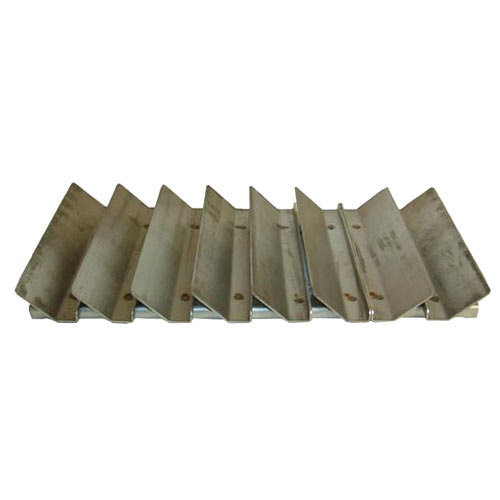 """All Points 26-2005 Aluminized Steel Radiant; 20"""" x 10 1/2"""""""