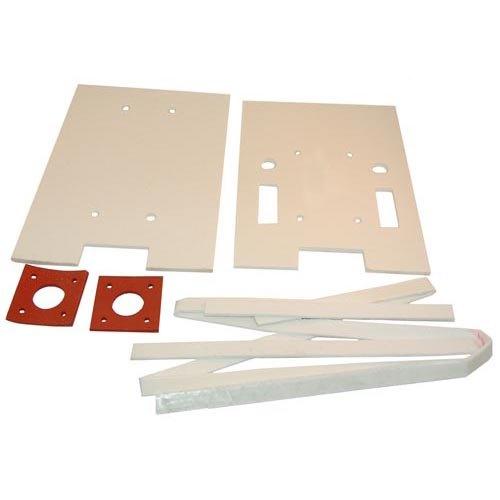 Frymaster 8260931 Equivalent Burner Insulation Kit for Full Vat Fryer