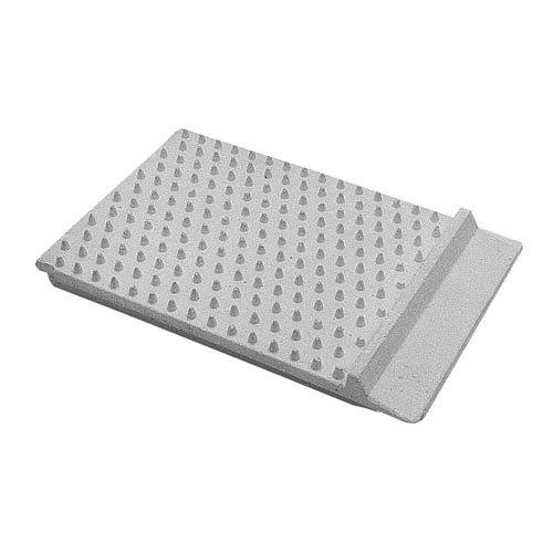 "Garland / US Range G6030 Equivalent Ceramic Radiant; 7 3/8"" x 10 3/4"""