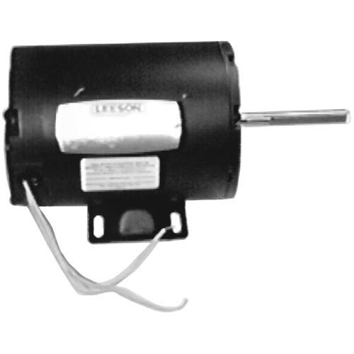 Lang 30200 12 equivalent 1 3 hp blower motor 115 230v for Convection oven blower motor